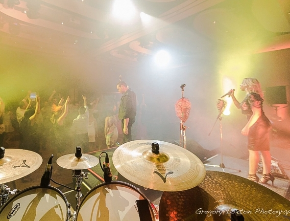 Dr Groove Cover Band - Brisbane Bands - Musicians