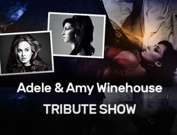 Adele And Amy Winehouse Tribute Show