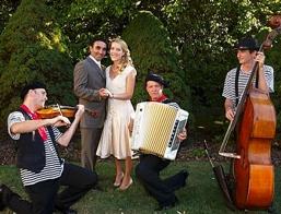 Sydney French Band