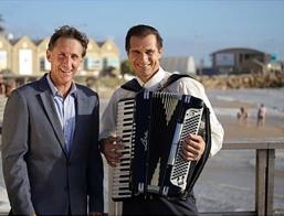 Perth Piano Accordion Player C