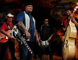 Brisbane Rockabilly Band