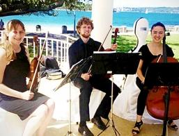 String Trios Sydney A