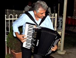 Sydney Piano Accordion Player D