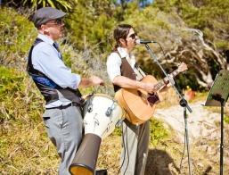 The Acoustic Boys