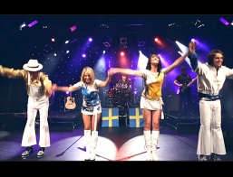 ABBA Tribute Band Sydney