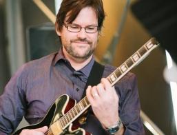 Adelaide Instrumental Guitarist