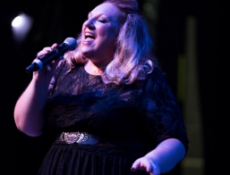 Adele Tribute Show