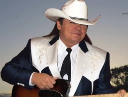Alan Jackson Tribute Brisbane