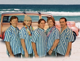 Beach Boys Tribute Band