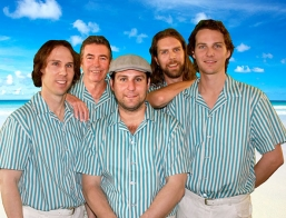 Beach Boys Tribute Show