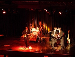 Beatles Tribute Band Sydney