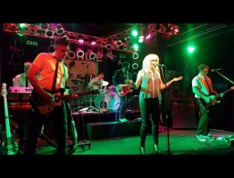 Blondie Tribute Band
