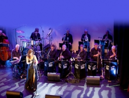 Brisbane Swing Big Band