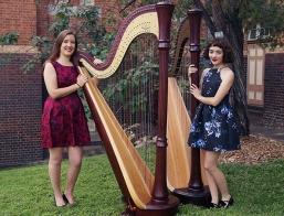 Harp Duo Brisbane