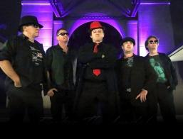 Angels Tribute Band