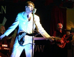 Buddy Holly Tribute Show
