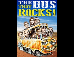 Bus That Rocks Tribute Show