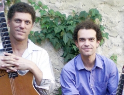 Classical Guitar Duo