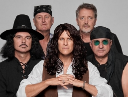 Deep Purple Tribute Band