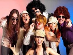 Disco Tribute Band Sydney