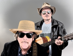 Bob Dylan Neil Young Tribute Show