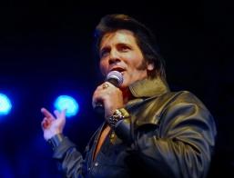 Elvis Tribute Brisbane