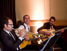 Gypsy Jazz Band Brisbane