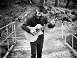 Sydney Instrumental Guitarist
