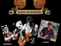 Main Offenders