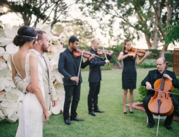 Melbourne Wedding Strings