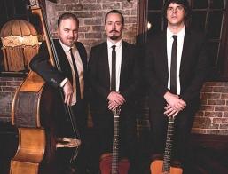 Perth Gypsy Jazz Trio