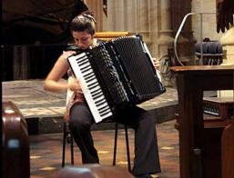 Sydney Piano Accordion Player C