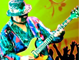 Carlos Santana Tribute Brisbane