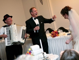 Singing Waiters Sydney