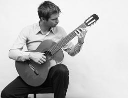 Sydney Classical Guitarist