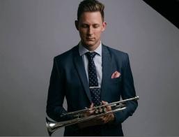 Sydney Trumpet Player
