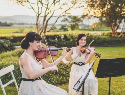 Sydney Wedding Strings